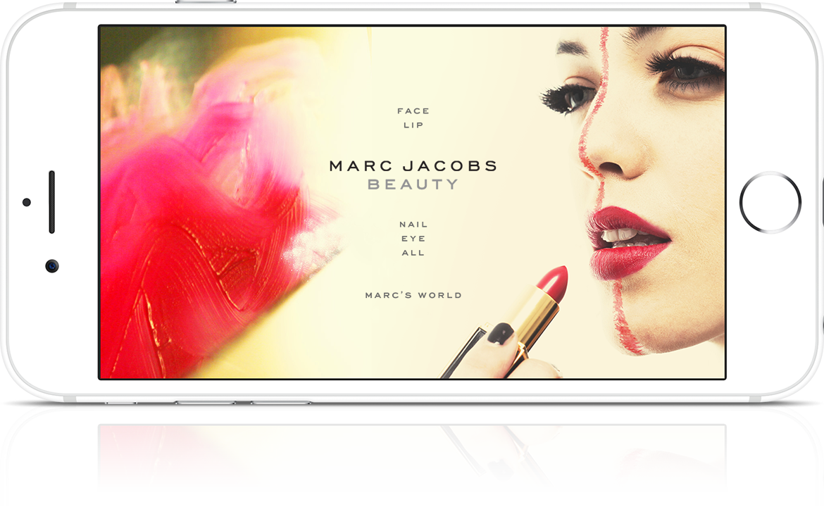 EverGrowing > Marc Jacobs Beauty