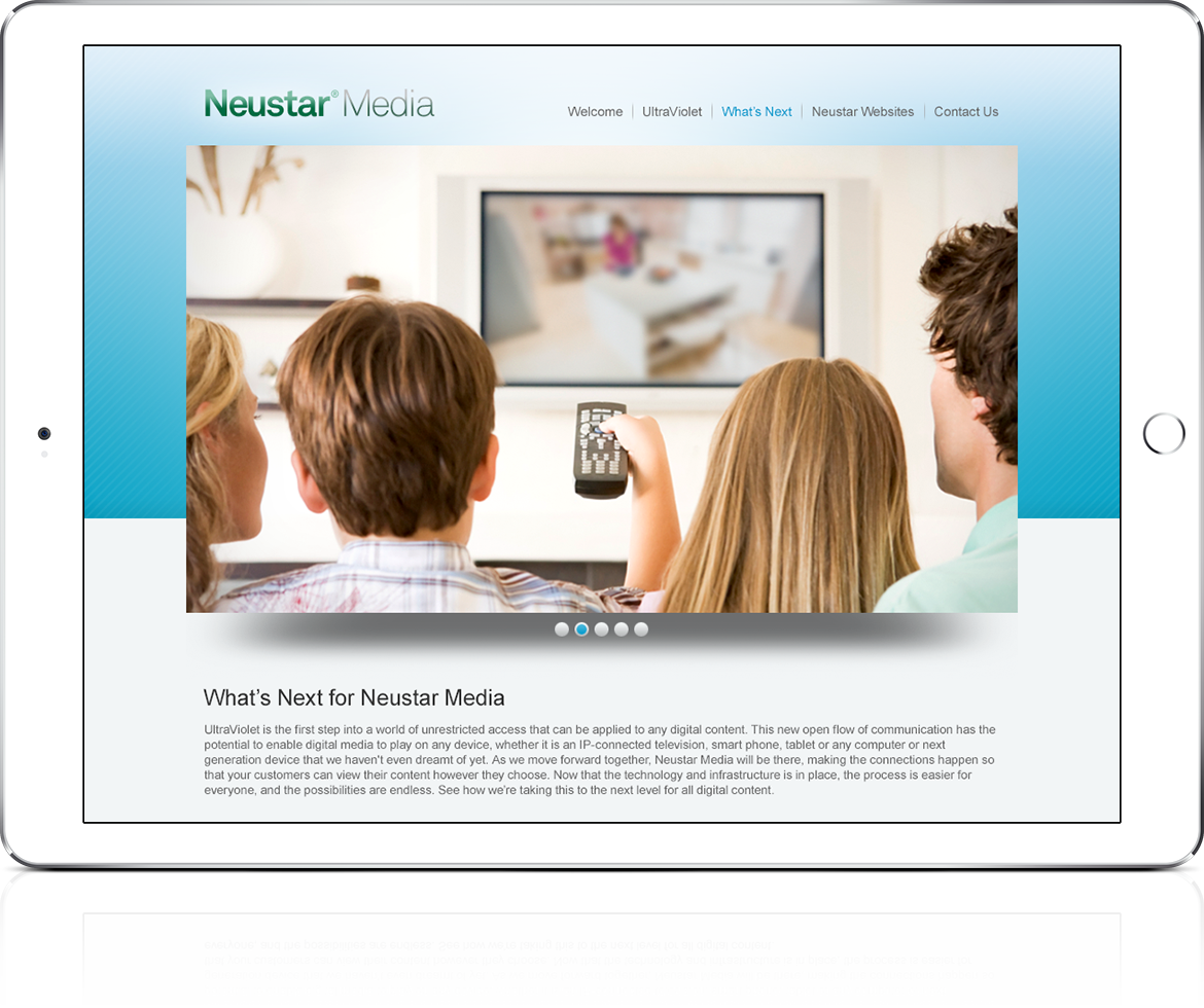 EverGrowing > Neustar Media