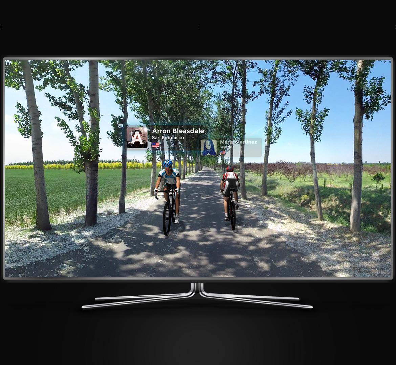 EverGrowing > RideSocial VR